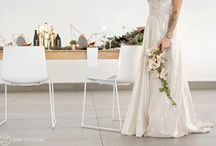 Wedding -geometric