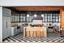 Amasing kitchens