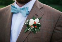 Wedding suits for boys