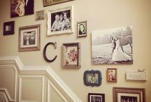 new home ~ stairway
