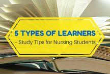 Nursing School Stuffs