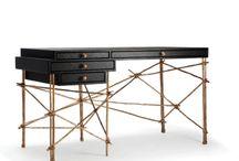 tables: desk / by PRODUCT BUREAU