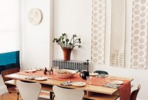 dining room/yemek odası
