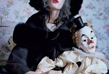 Photos: Tim Walker