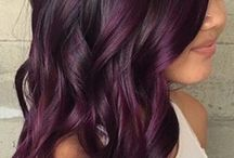Hair Color Ideas!