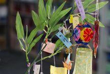 Tanabata Soma (Weaving Maiden story)