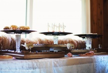 Wedding Shower Pics / by Lyndsey Renee Photography