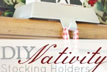 Nativity Scenes / by Heritage Hotels & Resorts