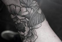 Tattoos / by Brandi D.