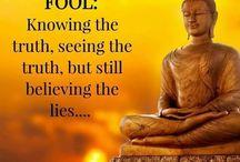 Quotes - Budha