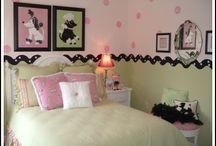 New Bedroom Michelle