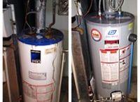 Edmonton Plumbers / Pictures from plumbers in Edmonton