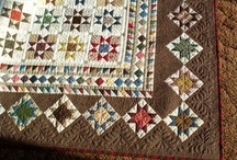 Quilts / Quilt inspirations / by Candy Benson Maroney