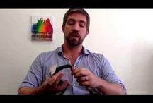 Achtergrondinformatie therapieen / allerlei oefeningen en informatiefilmpjes over therapie en therapievormen