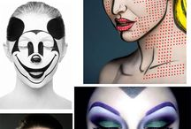 Face Painting Ideas!