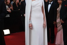 Oscars Red Carpet Fashion Loves 2012