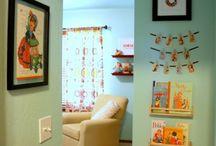 Arden's bedroom