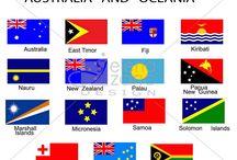 Travel in — Australia and Oceana