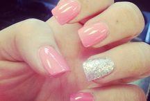 Amô de unhas