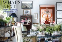 Decor Magazines / The best interior decor magazines to inspire you every day. See more at www.memoir.pt