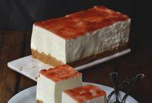 Tarta de quesotarta de queso