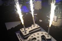 16 Birthday Party