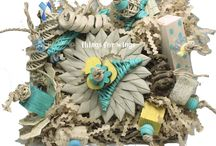 Things for Wings Bird Toys