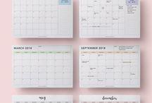 Organisieren × Planen