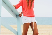 coral jumper
