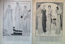 vintage modest wedding dresses / vintage modest wedding dresses