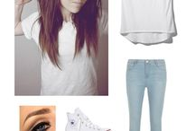 My Outfits / Outfits