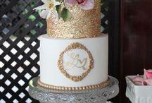 Lucy birthday cake