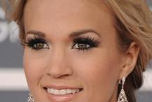 Bridal makeup - Dramatic Eyes / Inspirational bridal makeup - bold eyes