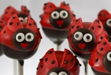Ladybug Love / by Ronnie Fedun
