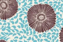 sew fabric / by Mari Howe