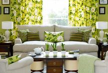Bring life to living- home decor