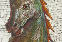 mosaic / by Judith Lombardi