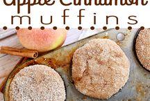 Cupcakes n Muffins n Bread n Snacks Recipes
