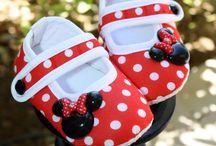 kids shoe / by Robin Mann