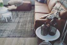 Home / Home of a interiorstylist