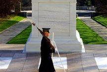 Service To america  / by Sandra Hillblom