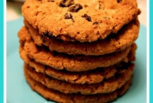 Cookies, Candies, and Bars