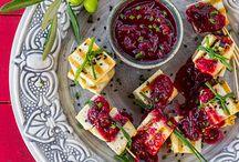 Healthy and Vegan recipes