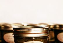 Condiments and Misc Recipes