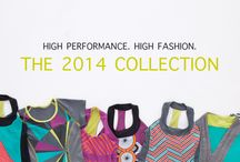 // 2014 Collection