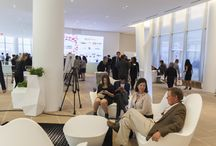 EVENT SPAIN´S GREAT MATCH / Event for enjoying wine food and design at Spain's Great Match in New York.