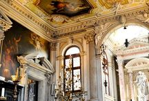 Venice (315km / 195mi) Unesco World Heritage