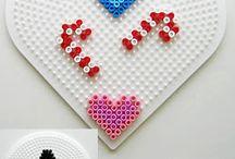 Crafts- Hama Etcetera