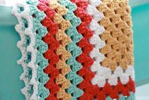 Crochet / by Sarah Sheaffer