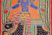 Pintura indiana